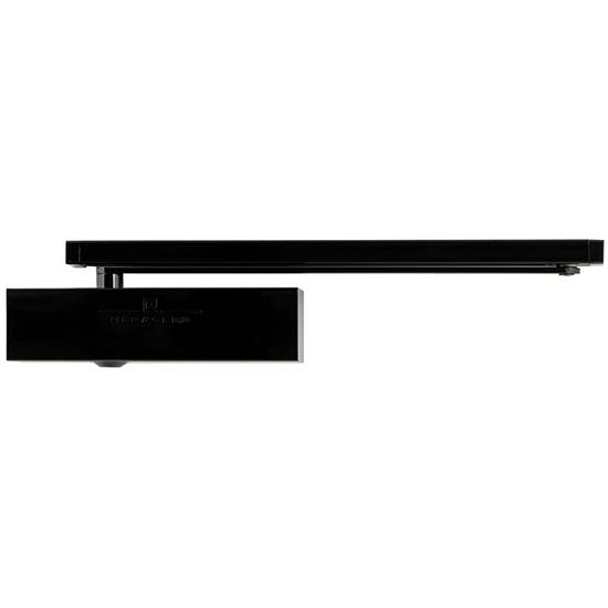 Ferme porte modèle HR400 noir HERACLES INOX